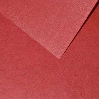 Фетр лист амарантовый (0,9мм) 21х30см оптом