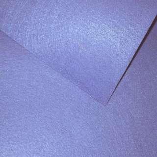 Фетр лист васильковый (0,9мм) 21х30см оптом