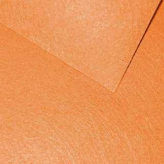 Фетр лист охра (0,9мм) 21х30см оптом