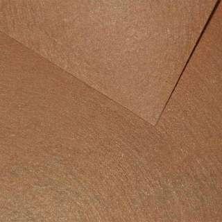 Фетр лист кофейный светлый (0,9мм) 21х30см оптом