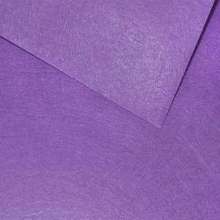 Фетр лист бузковий (0,9мм) 21х30см оптом