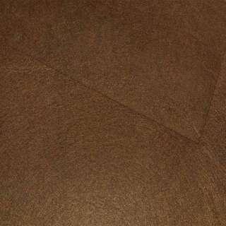 Фетр лист коричный (0,9мм) 21х30см оптом